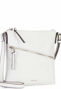 Tamaris - ALESSIA - Across body bag - white - 3