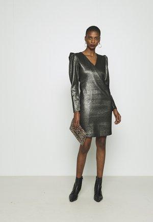 WILLOW DRESS - Cocktail dress / Party dress - gold