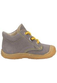 Pepino - Baby shoes - graphit - 6