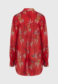 AllSaints - Skjortebluser - red - 2