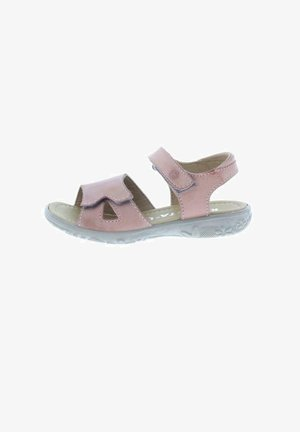 MONI - Sandals - rose