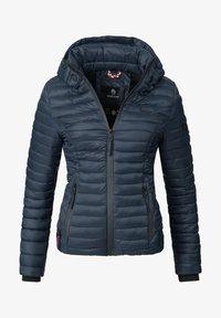 Marikoo - SAMTPFOTE - Light jacket - blue - 0
