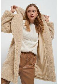 Next - Winter coat - stone - 2