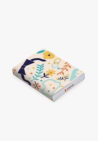 Zalando - HAPPY BIRTHDAY - Karta upominkowa w pudełku - beige - 2