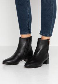 Högl - Zimní obuv - schwarz - 0
