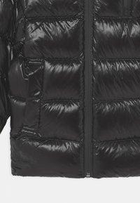 Emporio Armani - GIACCA PIUMINO - Down jacket - nero - 2