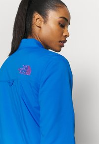 The North Face - TEAM KIT MID LAYER - Skijakke - clear lake blue - 3