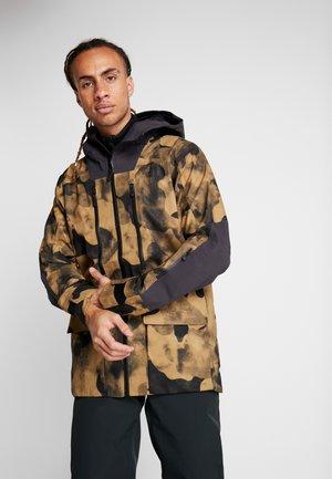 CEPTOR FUTURELIGHT™ JACKET - Ski jacket - british khaki