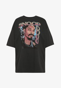 Even&Odd - T-shirts print - anthracite - 3