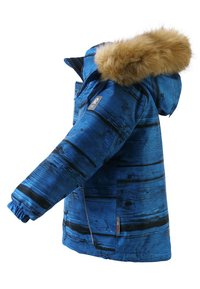 Reima - NIISI - Outdoor jacket - blue - 3