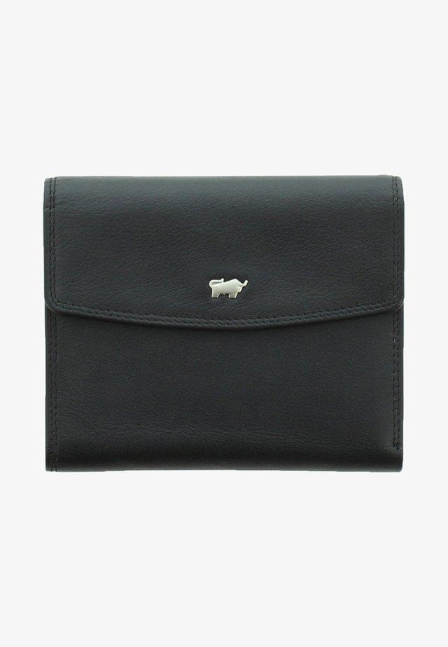GOLF  ELEGANTEM DESIGN - Wallet - black