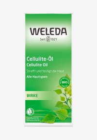 Weleda - BIRCH CELLULITE OIL - Body oil - - - 1