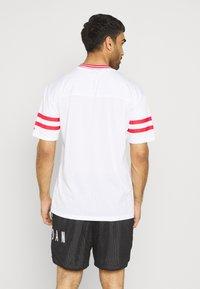 New Era - NFL KANSAS CHIEFS - Club wear - white - 2