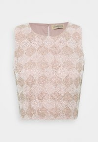 Lace & Beads - GIA - Linne - nude - 3