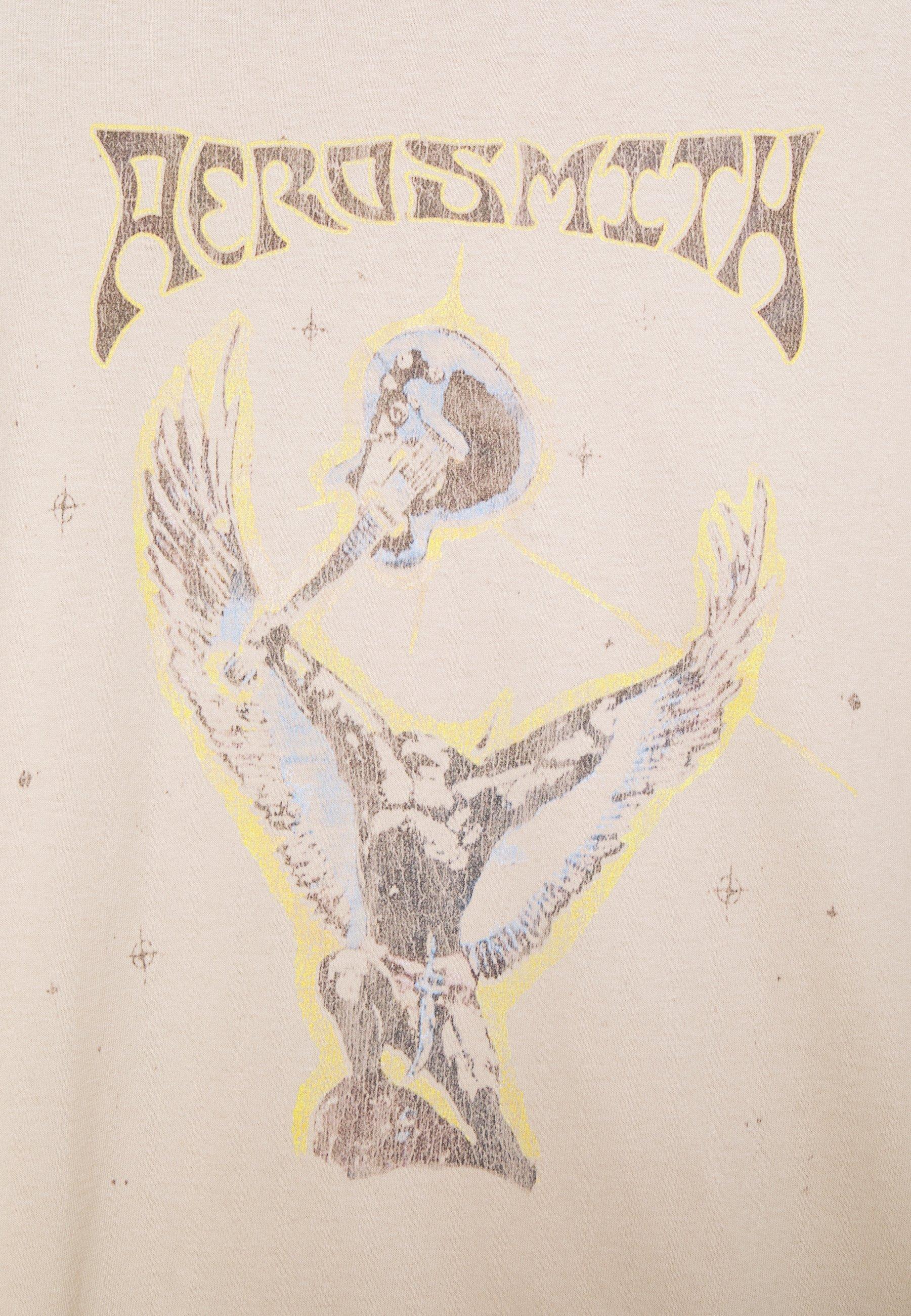 Homme AEROSMITH GRAPHIC UNISEX - T-shirt imprimé