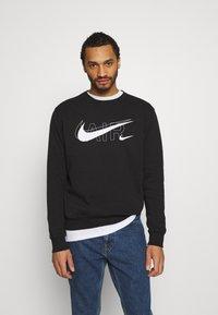 Nike Sportswear - CREW PACK - Felpa - black - 0