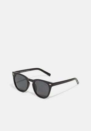 SUNGLASSES UNISEX - Sunglasses - black