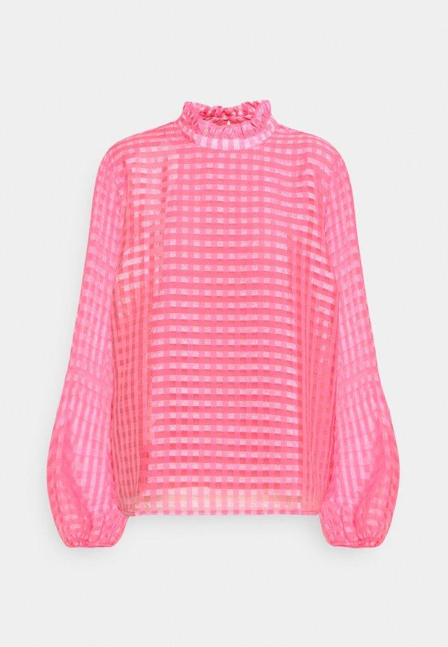 TATTY - Blouse - pink