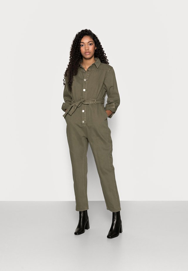 LADIES WASH - Combinaison - khaki