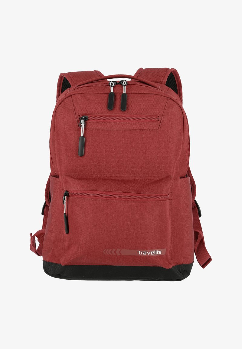 Travelite - Rucksack - red