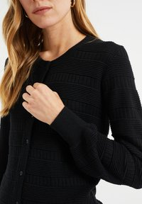 WE Fashion - Vest - black - 4