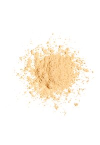 Make up Revolution - LOOSE BAKING POWDER - Spray fixant & poudre - banana - 1