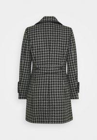 NAF NAF - AISY - Classic coat - black - 1