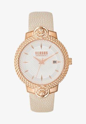 MOUFFETARD - Reloj - white