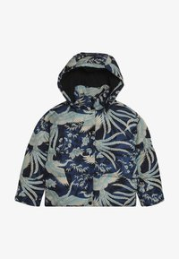 Scotch & Soda - PUFFER JACKET - Zimní bunda - dark blue - 3