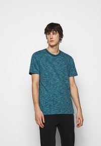 PS Paul Smith - MENS REG FIT - Print T-shirt - multi - 0