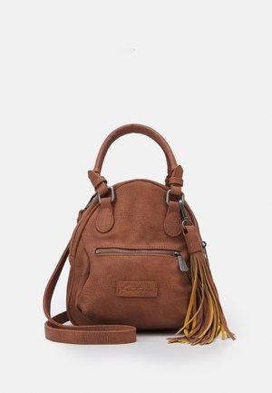 BABE CROSS - Handbag - vintage