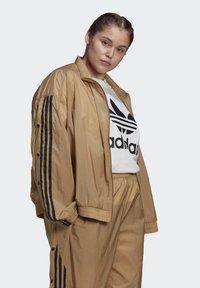 adidas Originals - Training jacket - cardboard - 2