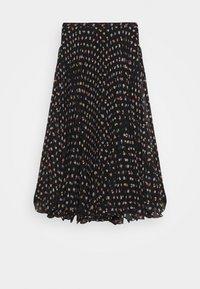 See by Chloé - Spódnica trapezowa - multicolor/black - 5