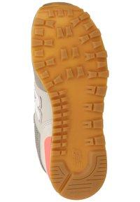 New Balance - Sneakersy niskie - grey - 4