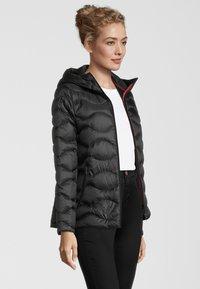 JOTT - CORY - Gewatteerde jas - black - 2
