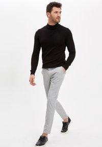 DeFacto - Pullover - black - 1