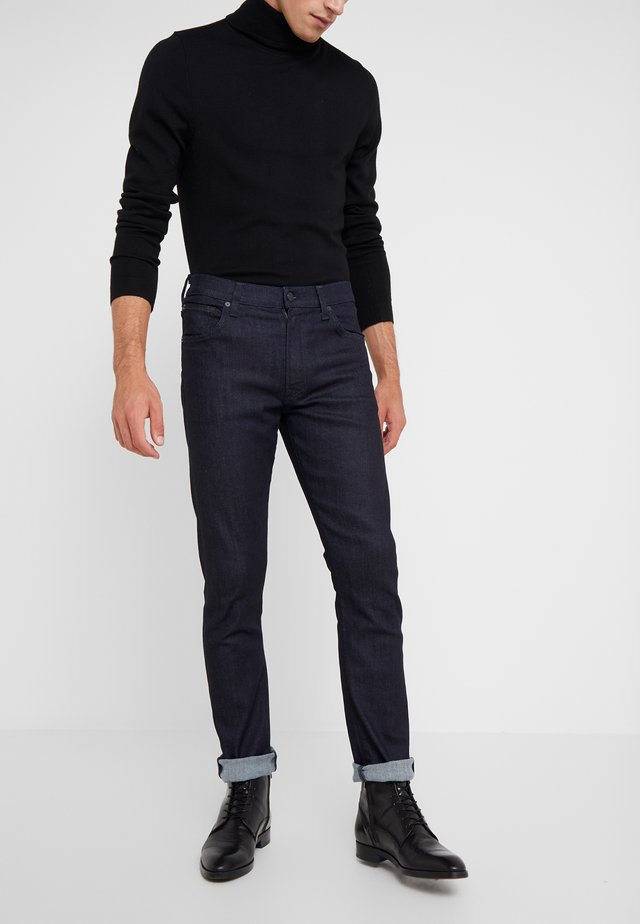 BOWERY - Straight leg jeans - orion