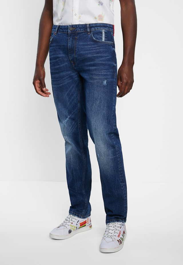 IVAN - Jeans slim fit - blue