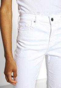 AG Jeans - ISABELLE - Slim fit jeans - retro white - 6