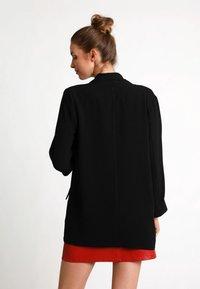 Pimkie - Short coat - black - 2