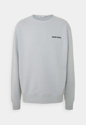 LOGO UNISEX - Sweatshirt - grey