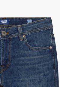 Jack & Jones Junior - JJIGLENN JJORIGINAL - Jeans slim fit - blue denim - 2