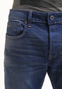 G-Star - 3301 SLIM - Jeans Slim Fit - medium aged - 4