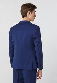 WE Fashion - DALI - Kavaj - blue - 2