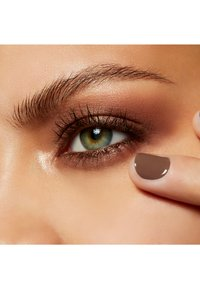 MAC - BRONZING COLLECTION FOILED SHADOW - Eye shadow - sand tropez