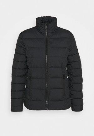 CLAVIERE WOMAN JACKET - Winter jacket - black
