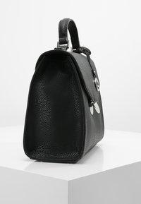 L.CREDI - HENKELTASCHE FENJA - Handbag - schwarz - 2