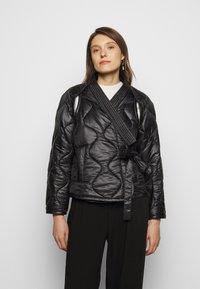 3.1 Phillip Lim - UTILITY JACKET - Winter jacket - black - 0