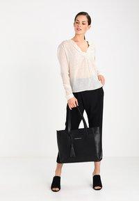 Anna Field - Tote bag - black #4001 - 1