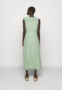Lily & Lionel - ARABELLA DRESS - Denní šaty - meadow jade - 2